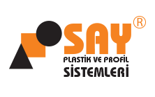 say plastik logo