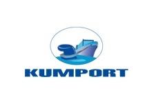 kumport logo